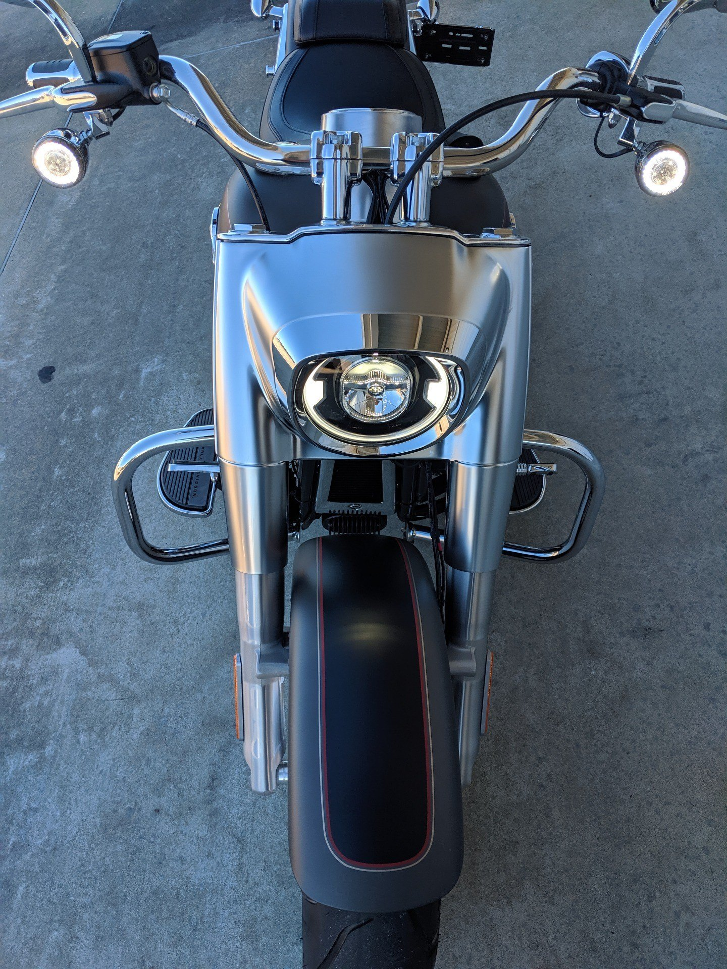 2019 Harley-Davidson Fat Boy® 114 in Monroe, Louisiana - Photo 16