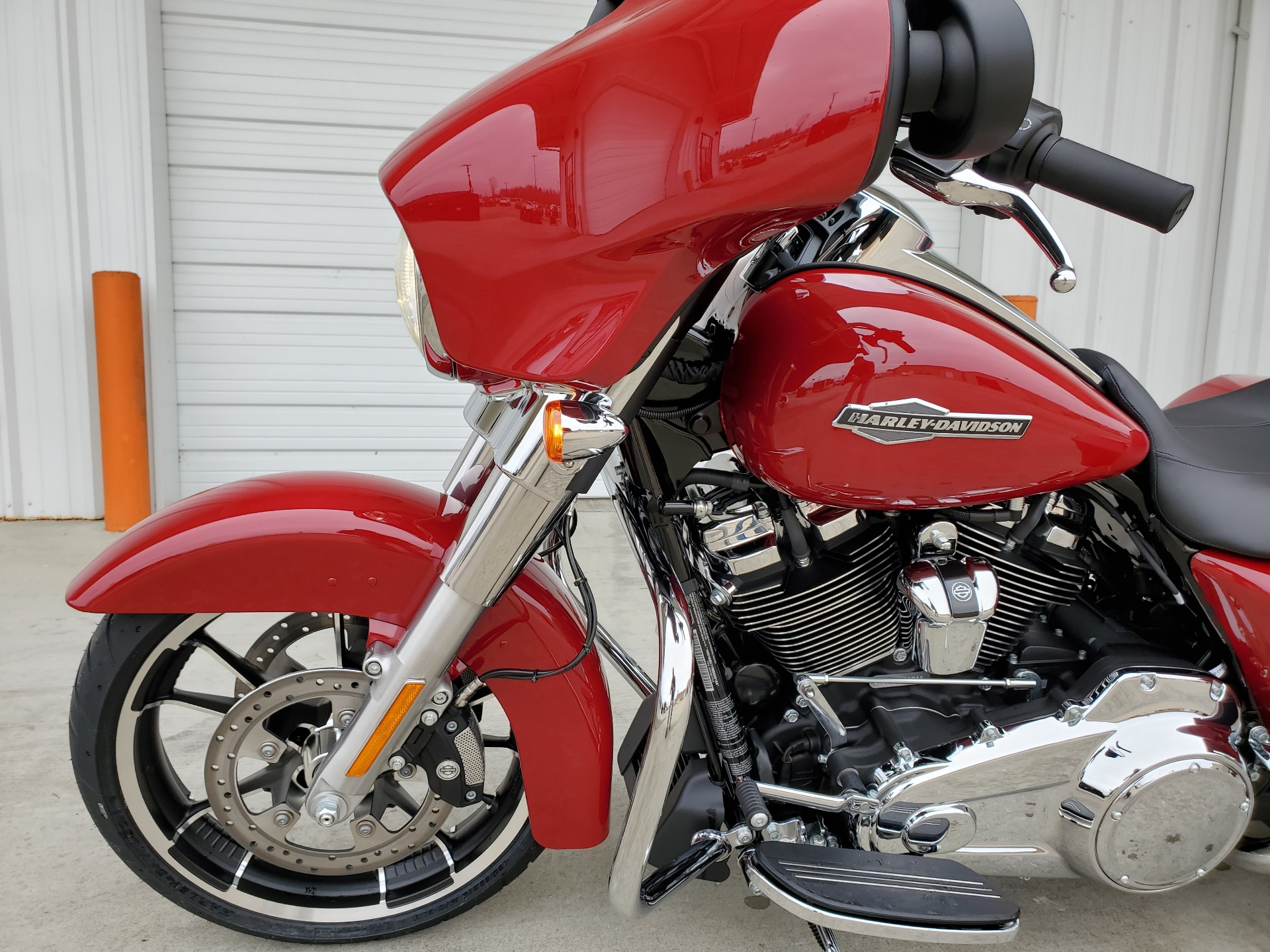 2021 Harley Street Glide for sale - Photo 6