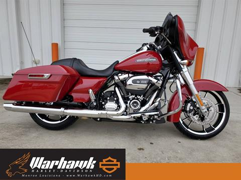 2021 Harley Street Glide for sale - Photo 1