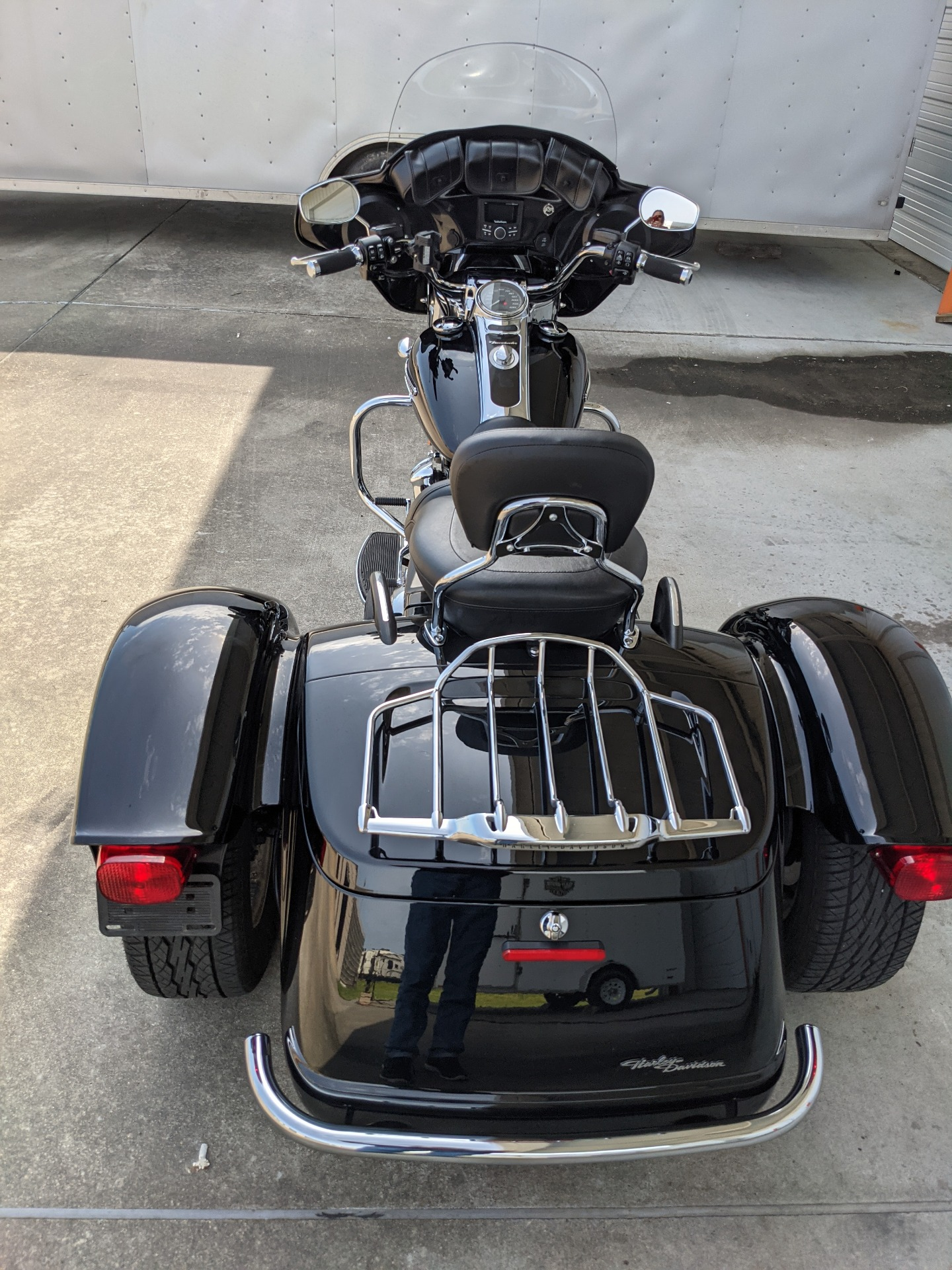 2019 Harley-Davidson Freewheeler Trike for sale - Photo 10