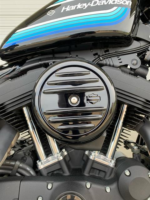 2019 Harley-Davidson Iron 1200™ in Monroe, Louisiana - Photo 4