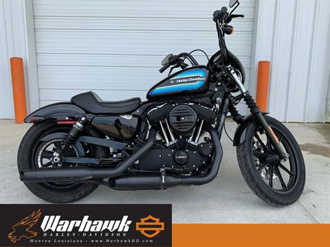 2019 Harley-Davidson Iron 1200™ in Monroe, Louisiana - Photo 1