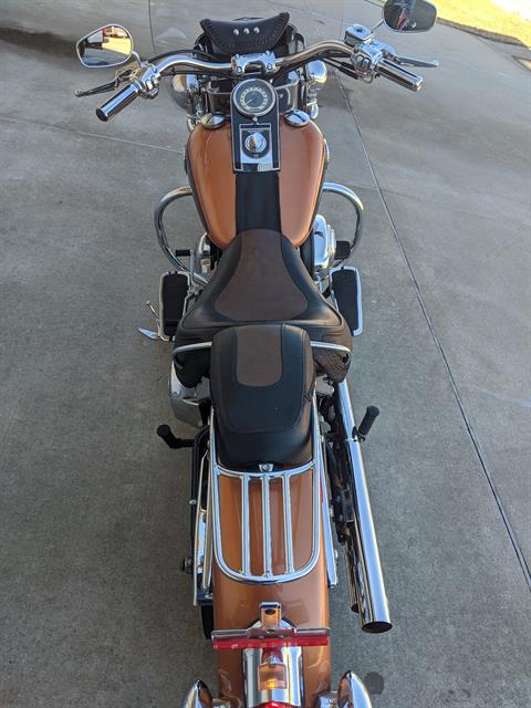 2008 Harley-Davidson Softail® Deluxe in Monroe, Louisiana - Photo 17