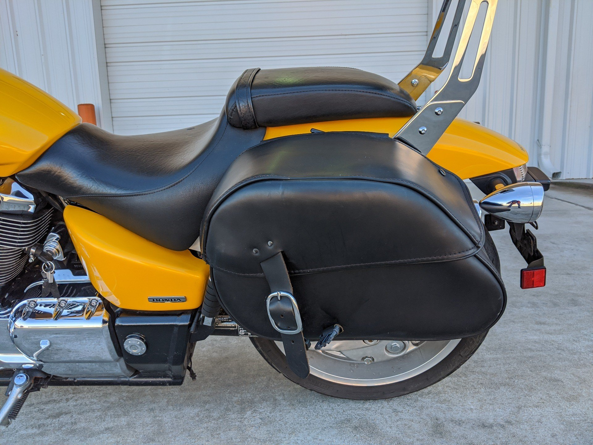 2007 Honda VTX™1800F in Monroe, Louisiana - Photo 5
