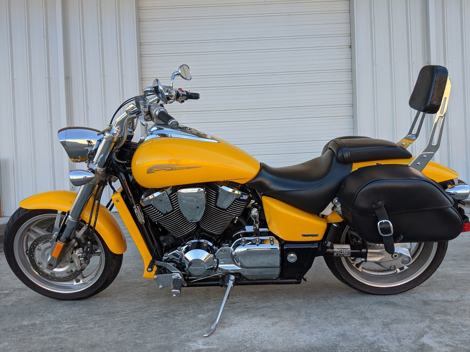 2007 Honda VTX™1800F in Monroe, Louisiana - Photo 2