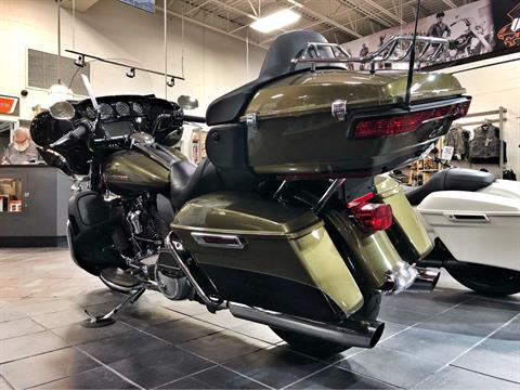 2018 Harley-Davidson Ultra Limited in Monroe, Louisiana - Photo 4