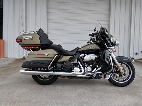 2018 Harley-Davidson Ultra Limited in Monroe, Louisiana - Photo 1