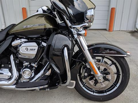 2018 Harley-Davidson Ultra Limited in Monroe, Louisiana - Photo 5