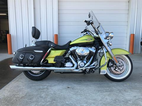 2011 Harley-Davidson Road King® Classic in Monroe, Louisiana - Photo 1