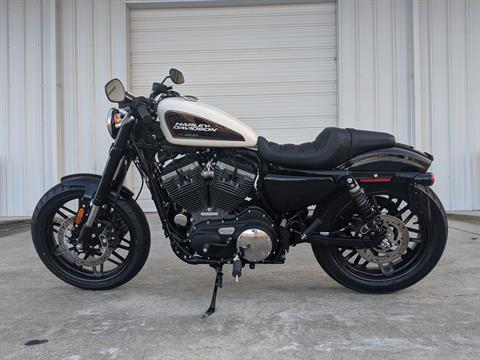 2019 Harley-Davidson Roadster™ in Monroe, Louisiana - Photo 2