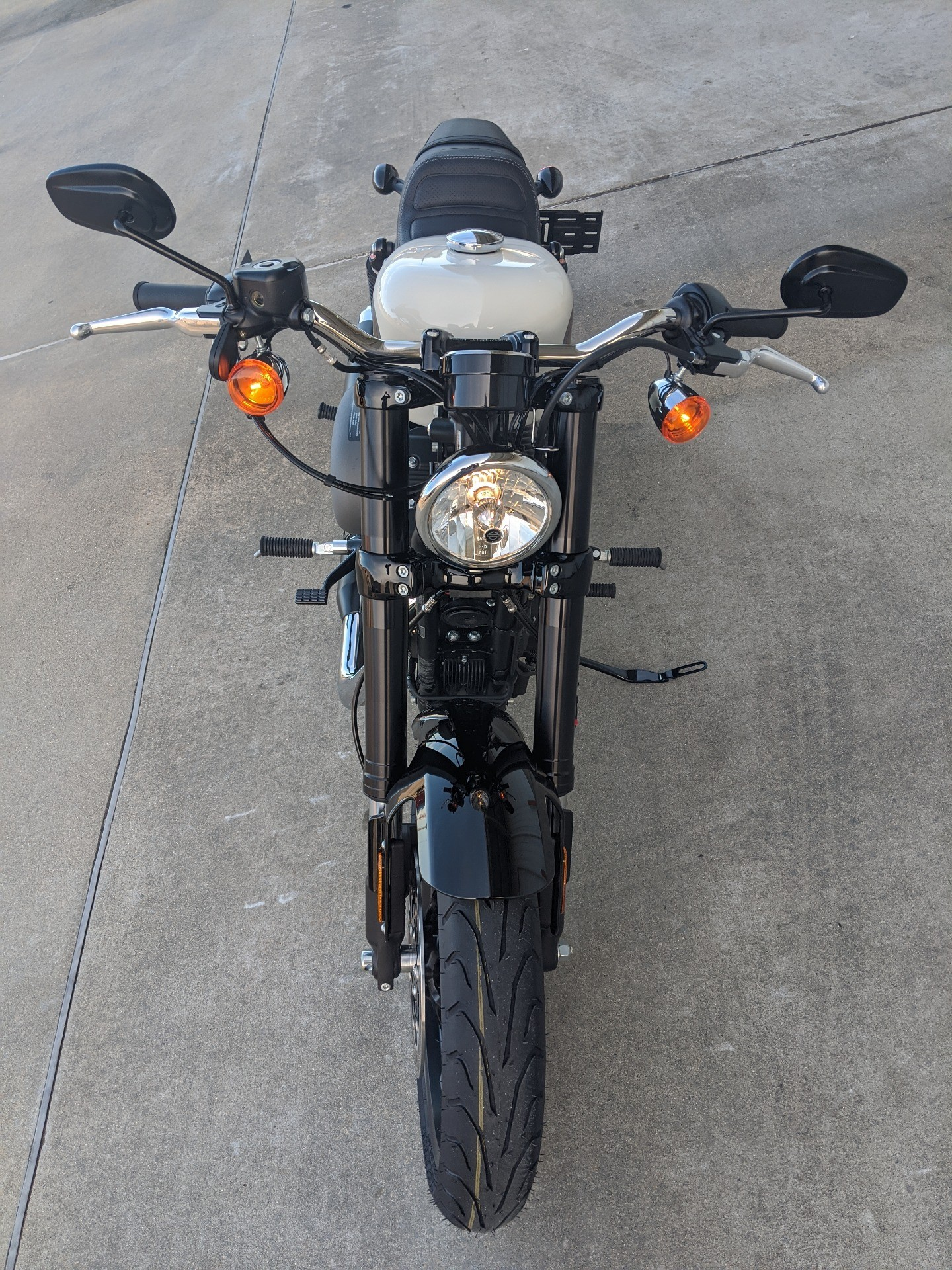 2019 Harley-Davidson Roadster™ in Monroe, Louisiana - Photo 10