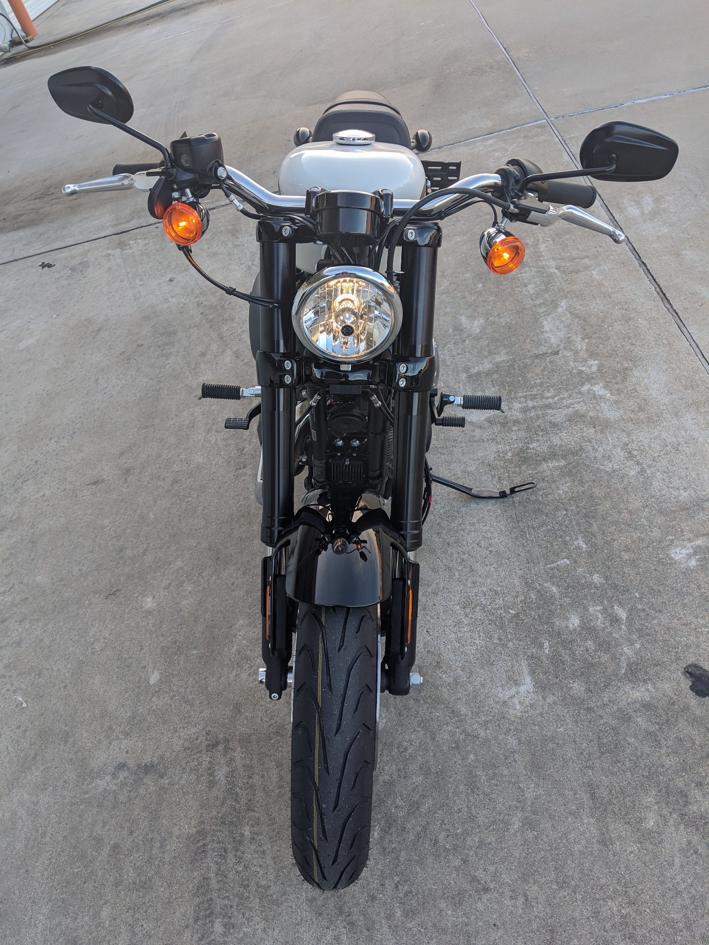 2019 Harley-Davidson Roadster™ in Monroe, Louisiana - Photo 11