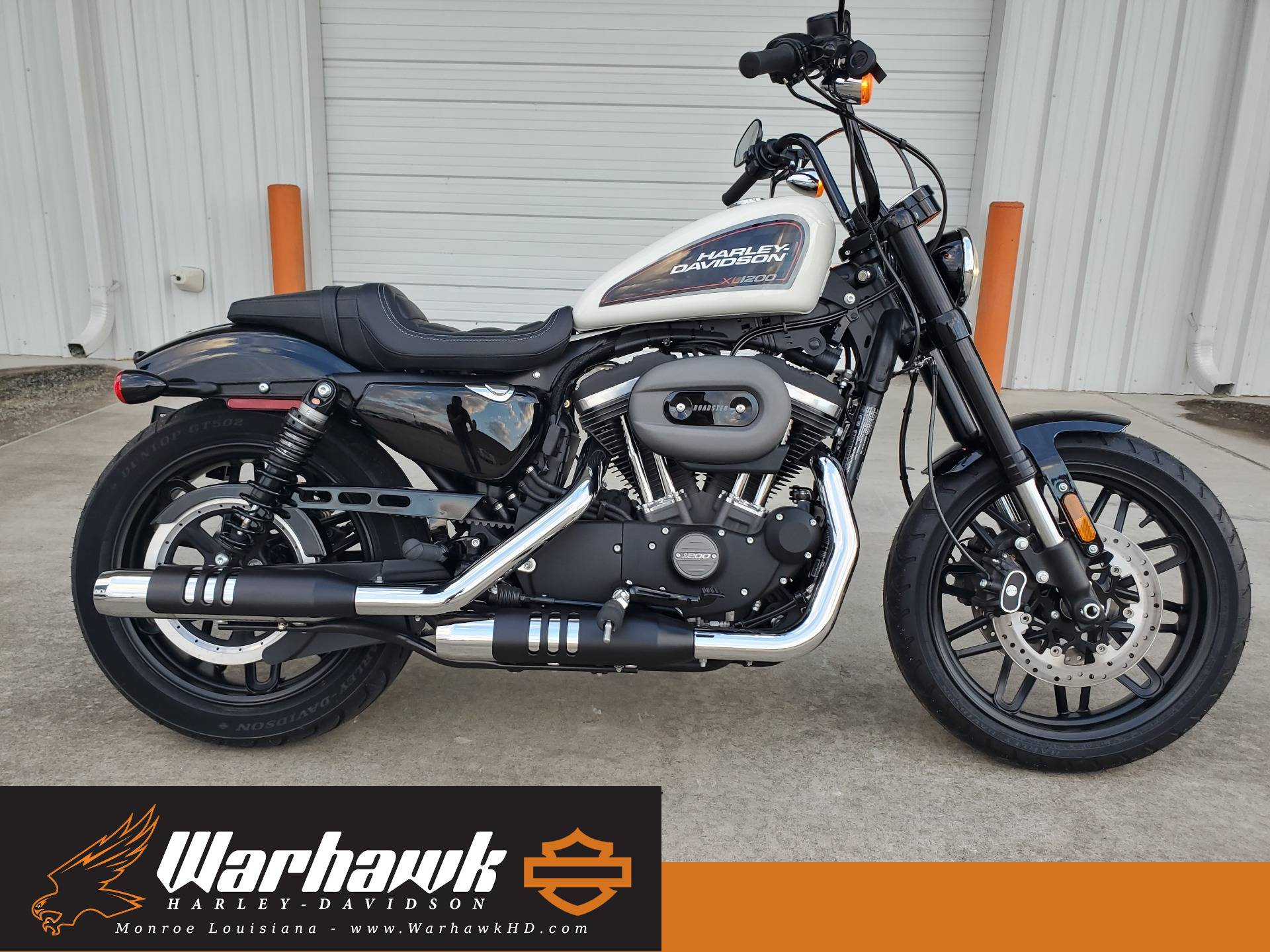 New 2019 Harley Sportster Roadster for sale near me - Photo 1