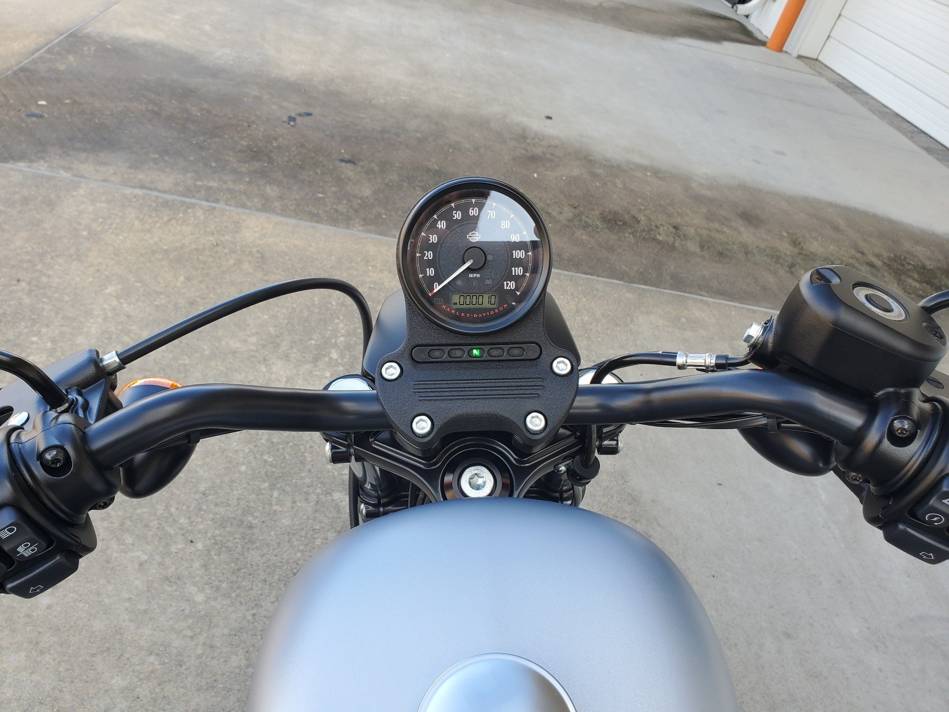 2020 Harley-Davidson Iron 883™ in Monroe, Louisiana - Photo 14