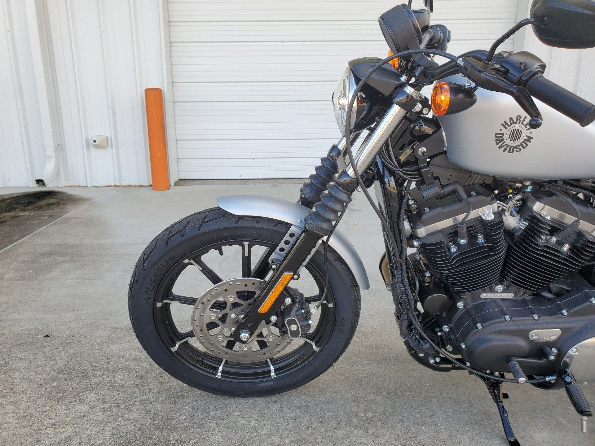 2020 Harley-Davidson Iron 883™ in Monroe, Louisiana - Photo 6
