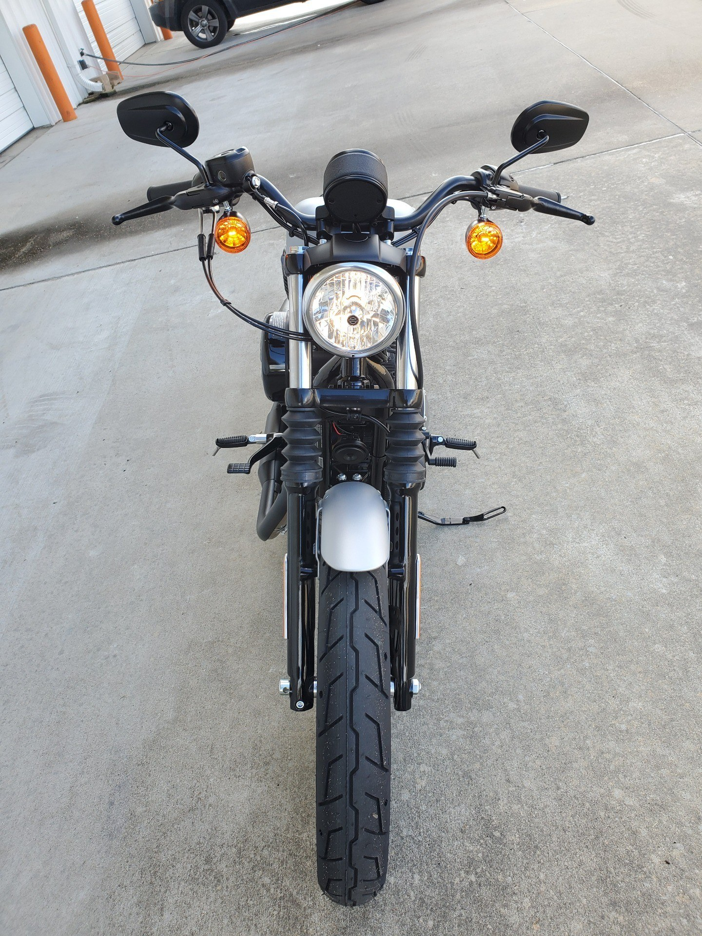 2020 Harley-Davidson Iron 883™ in Monroe, Louisiana - Photo 9
