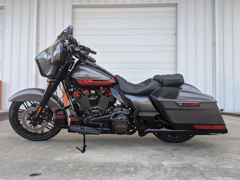 2020 Harley-Davidson CVO™ Street Glide® in Monroe, Louisiana - Photo 2