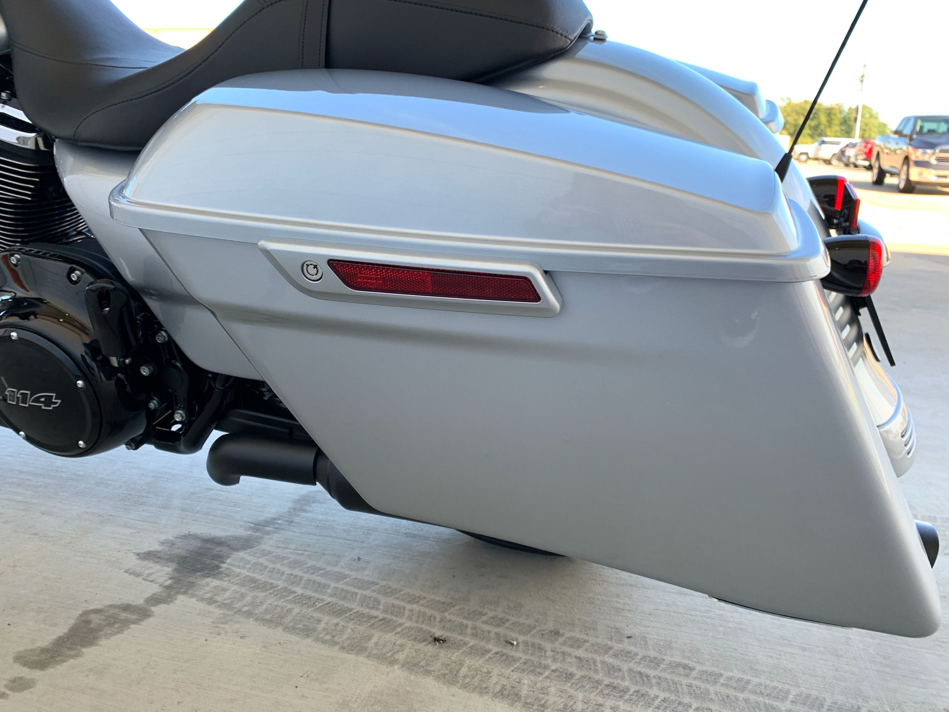 2019 Harley-Davidson Street Glide® Special in Monroe, Louisiana - Photo 10