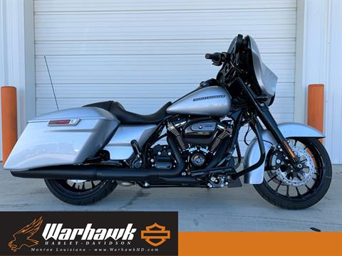 2019 Harley-Davidson Street Glide® Special in Monroe, Louisiana - Photo 1