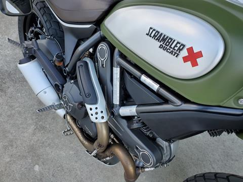 2016 Ducati scrambler for sale near me - Photo 5