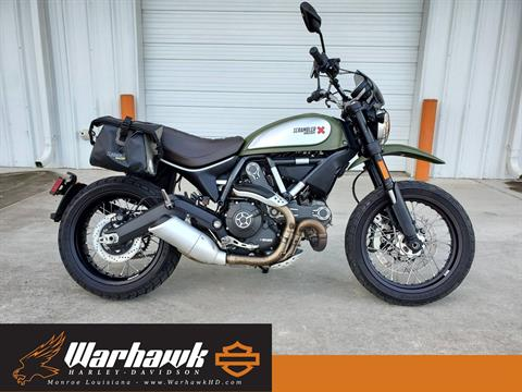 2016 Ducati scrambler for sale near me - Photo 1