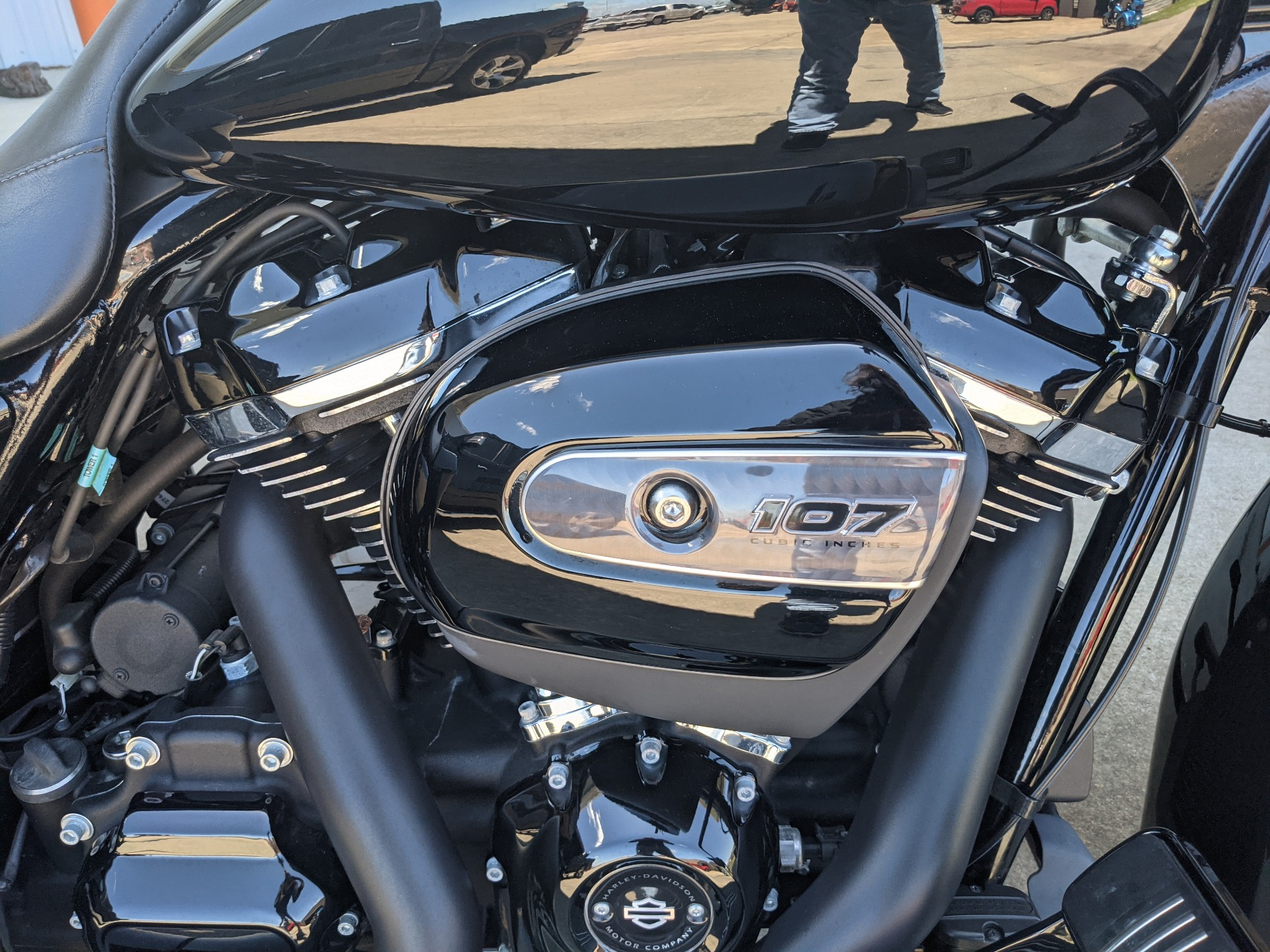 2018 Harley Road King Special For Sale - Photo 13