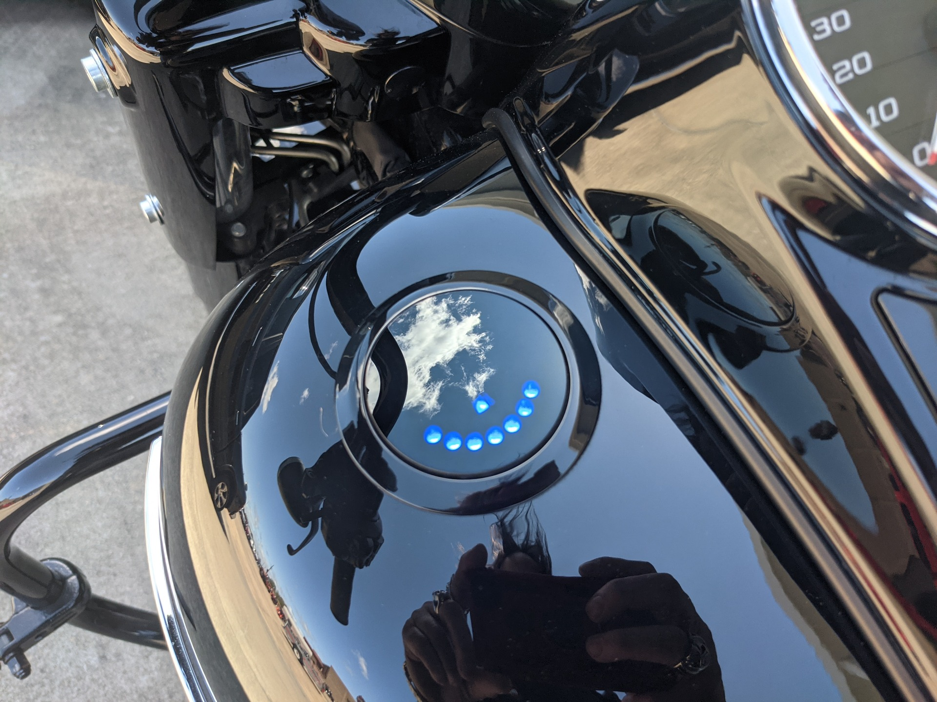 2018 Harley Road King Special For Sale - Photo 14