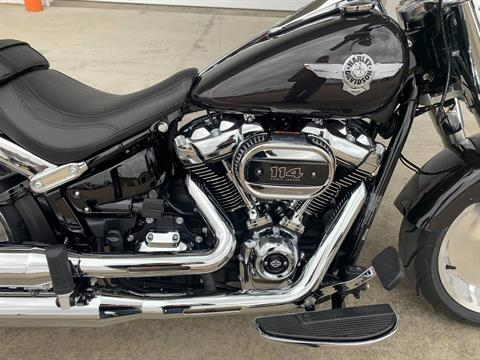 2021 harley fat boy for sale near me - Photo 4