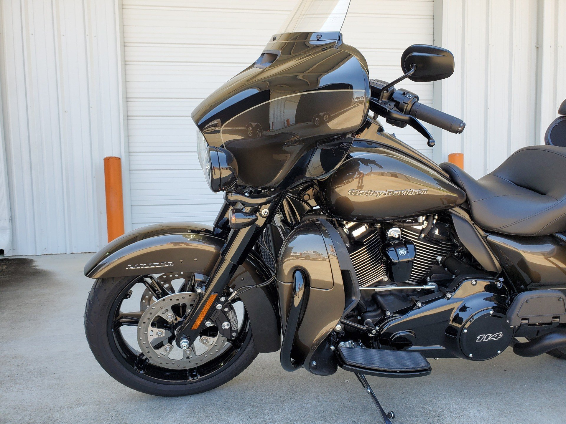 2020 Harley-Davidson Ultra Limited in Monroe, Louisiana - Photo 6