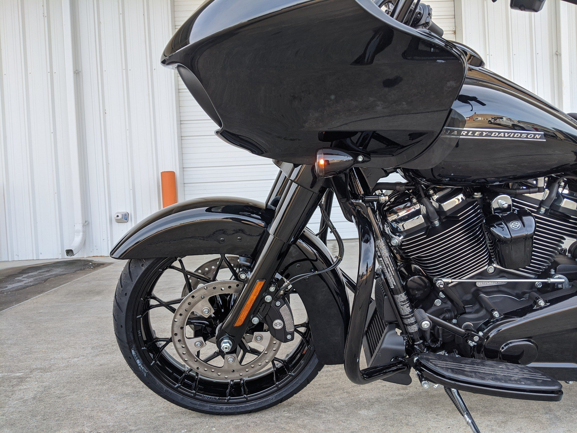 2020 Harley-Davidson Road Glide® Special in Monroe, Louisiana - Photo 6