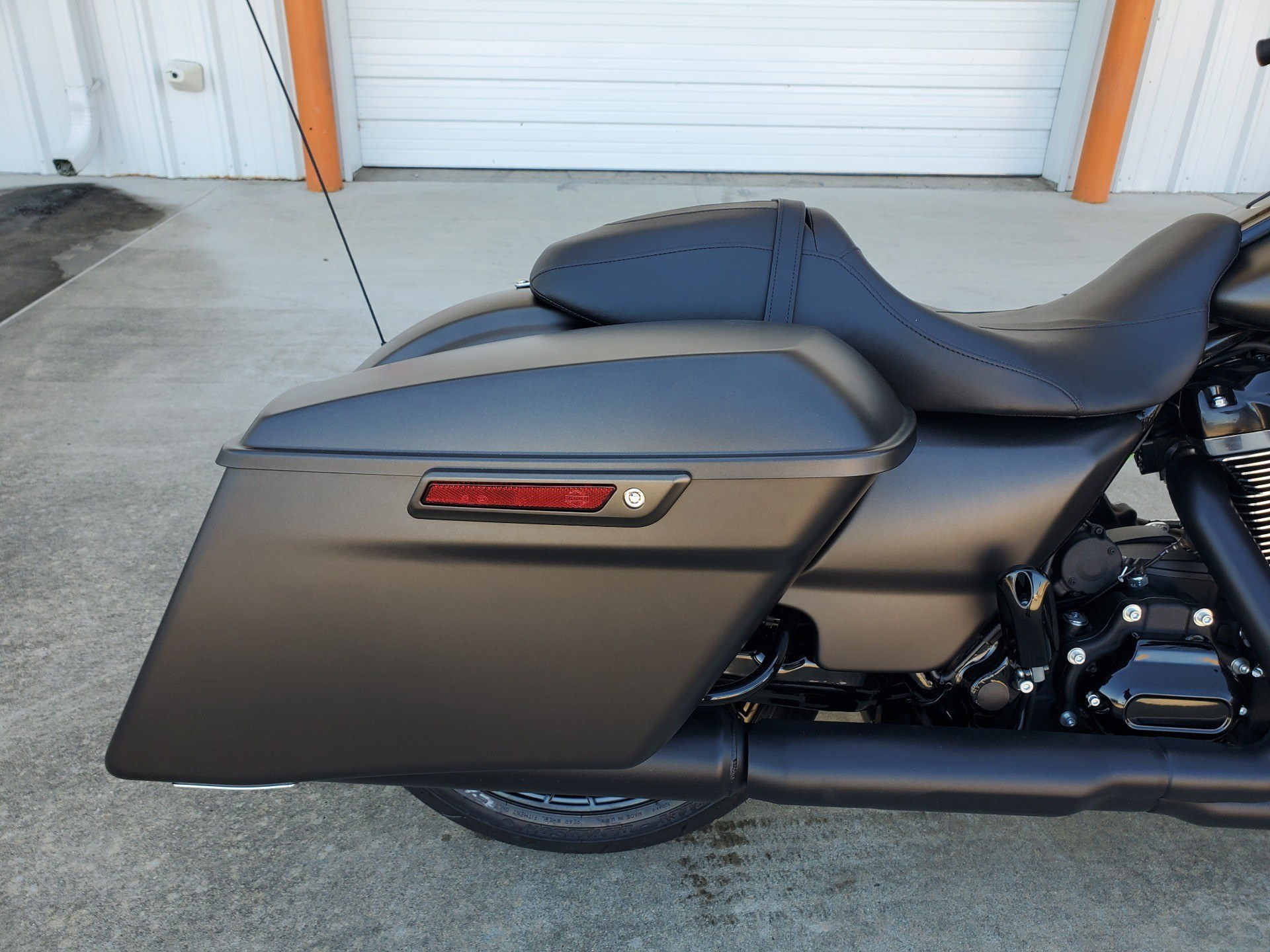 2020 Street Glide Special River Rock Denim for sale - Photo 5