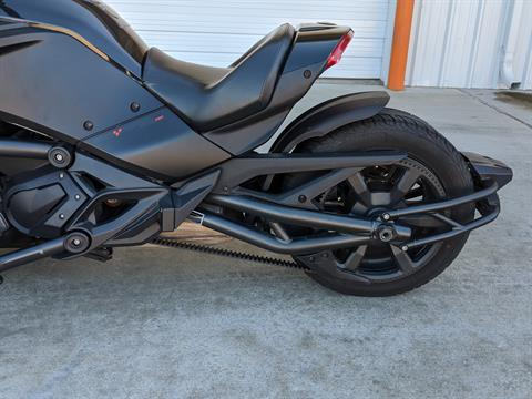 2016 Can-Am Spyder F3 Limited in Monroe, Louisiana - Photo 3