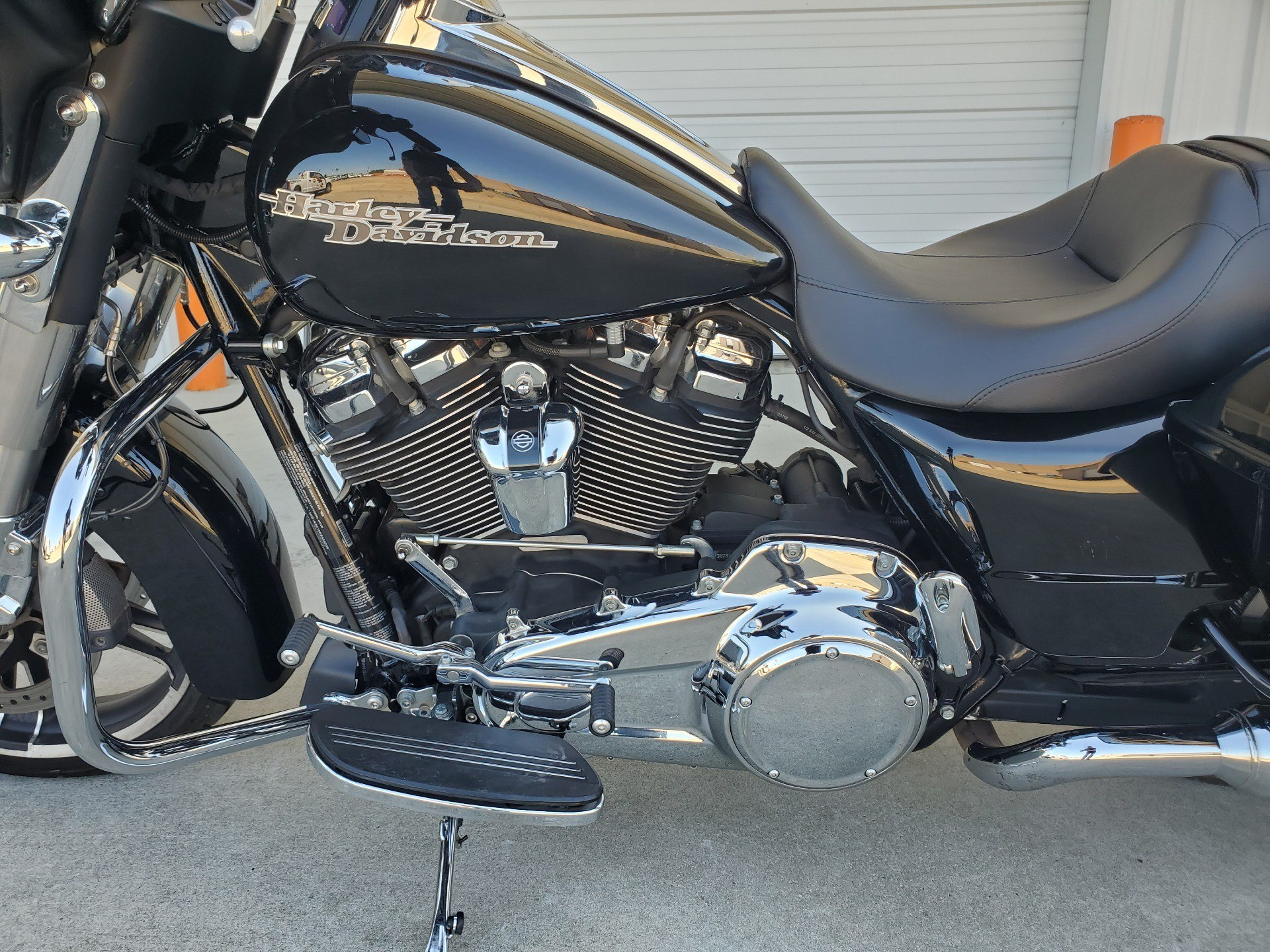 used street glide for sale near me - Photo 7