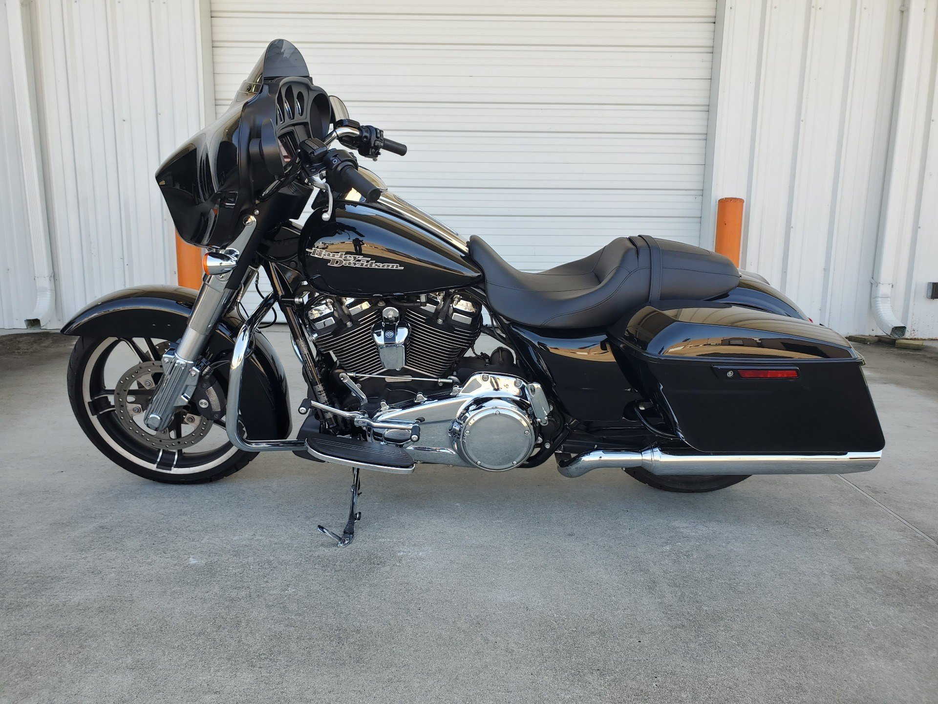 used street glide for sale near me - Photo 2
