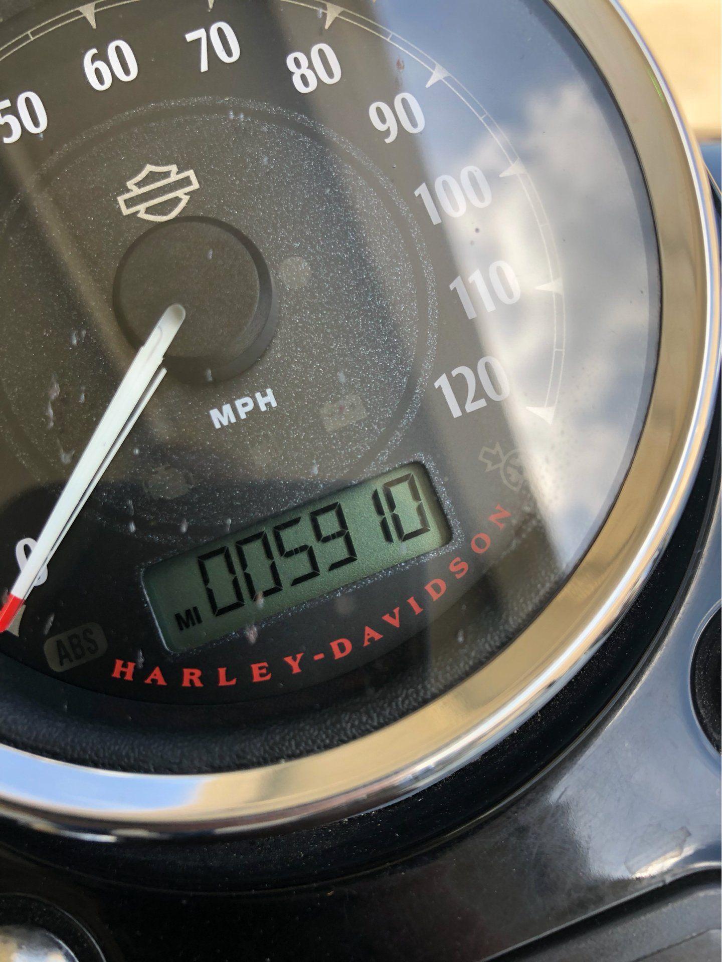 2016 Harley-Davidson Wide Glide® in Monroe, Louisiana