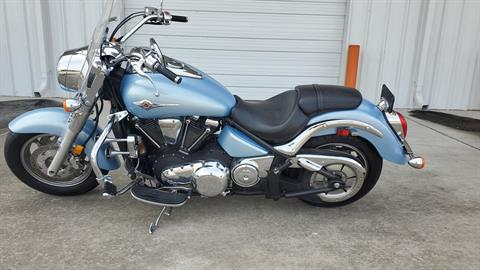2004 Kawasaki Vulcan 2000 for sale near me - Photo 2