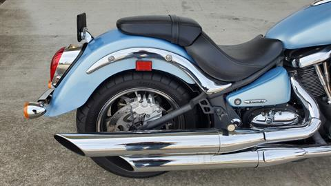 2004 kawasaki vulcan 2000 for sale near me - Photo 5