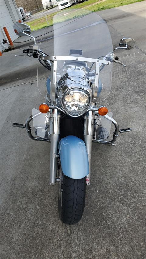 2004 kawasaki vulcan 2000 for sale near me - Photo 9