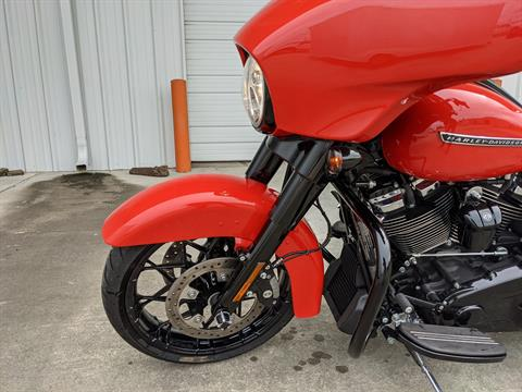2020 Harley-Davidson Street Glide Special for sale low miles - Photo 6