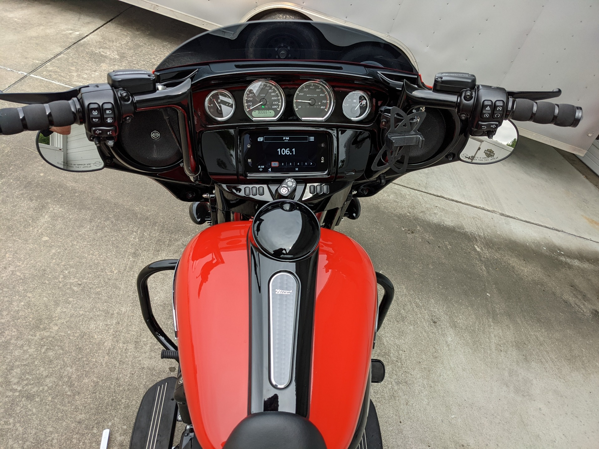 2020 Harley-Davidson Street Glide Special for sale low miles - Photo 11