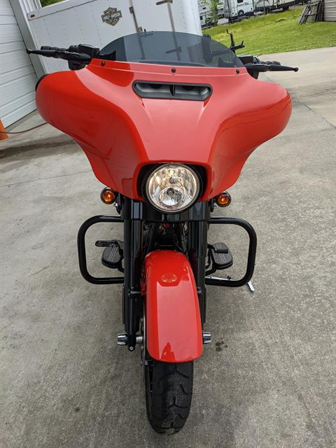 2020 Harley-Davidson Street Glide Special for sale low miles - Photo 9