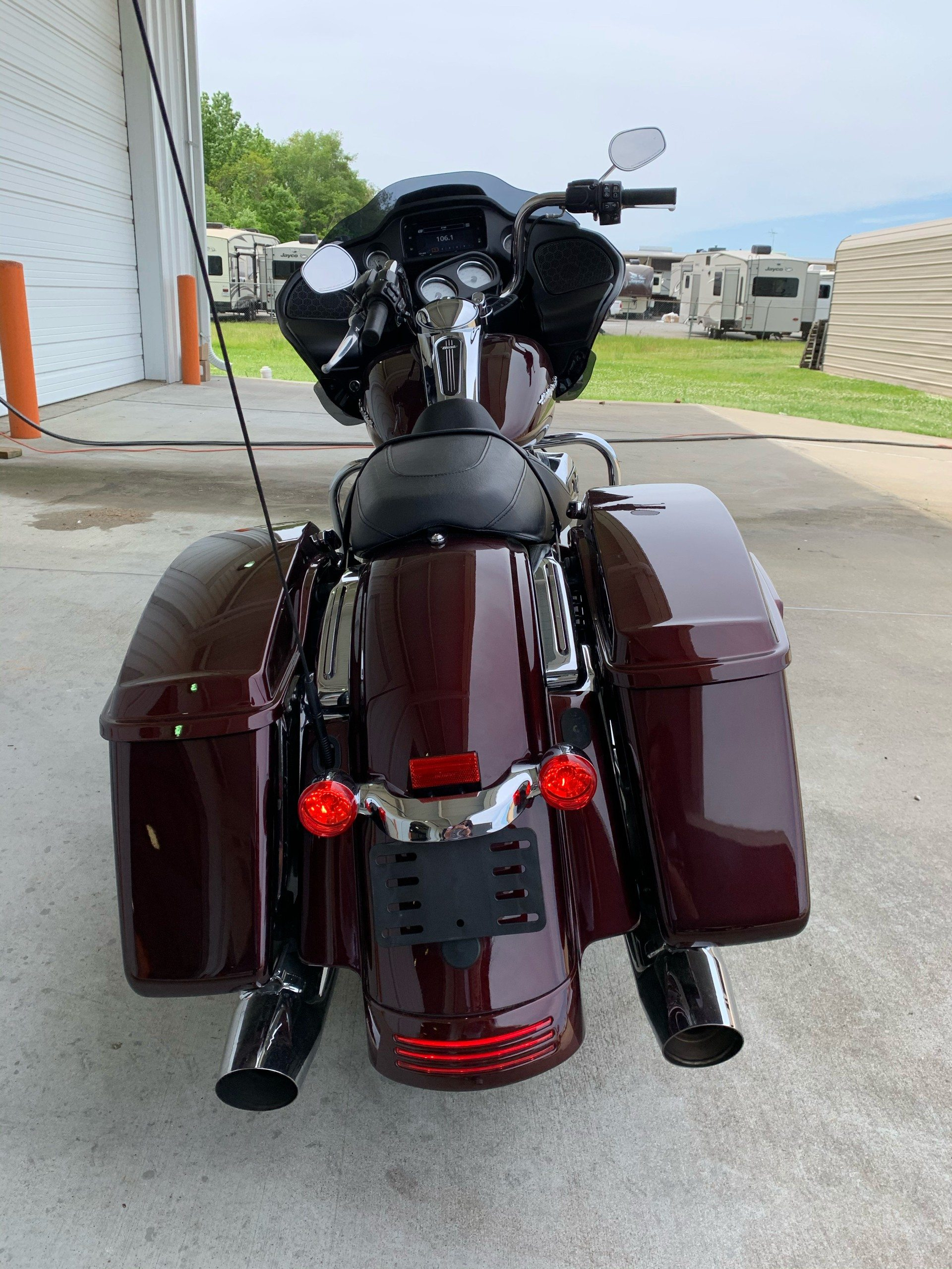 2019 Harley-Davidson Road Glide® in Monroe, Louisiana - Photo 7