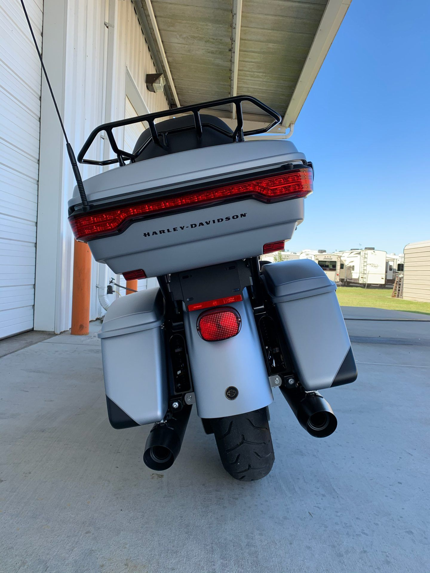 2020 Harley-Davidson Road Glide® Limited in Monroe, Louisiana - Photo 8