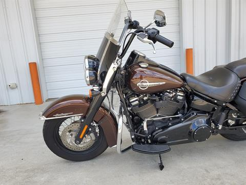 2019 Harley Heritage Classic 107 for sale near me - Photo 6