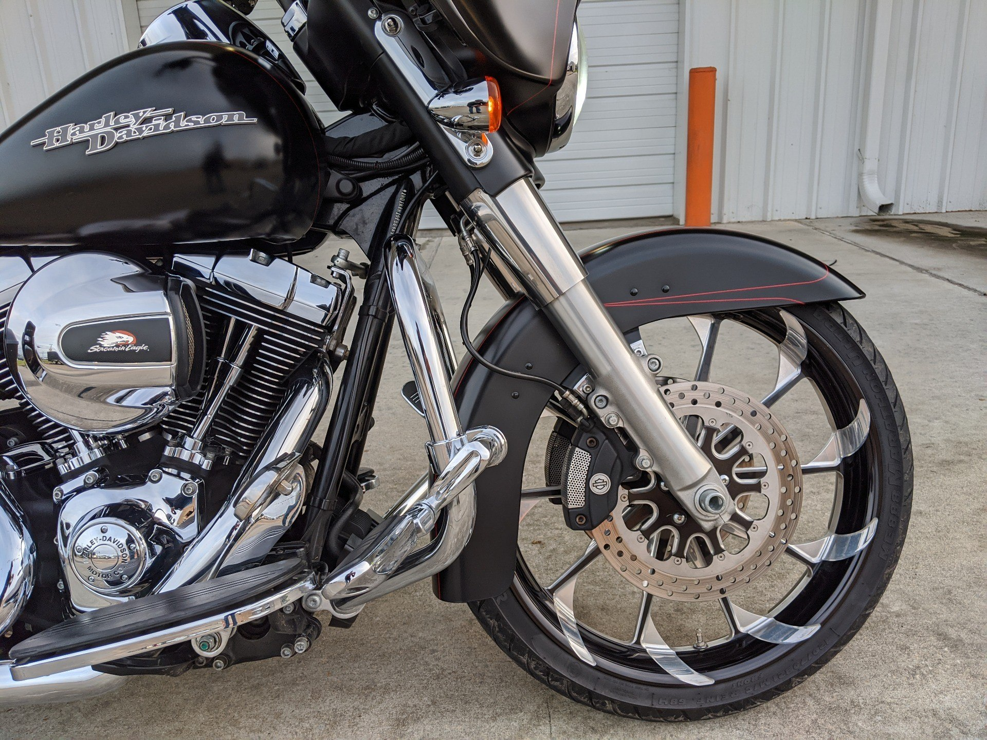 2015 Harley-Davidson Street Glide® Special in Monroe, Louisiana - Photo 3