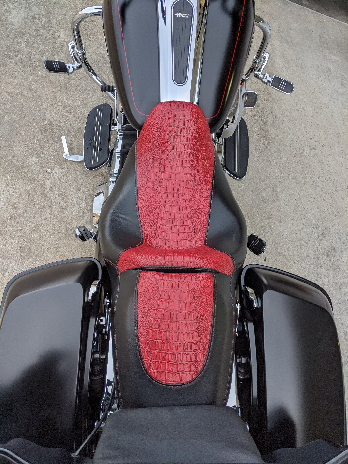 2015 Harley-Davidson Street Glide® Special in Monroe, Louisiana - Photo 16