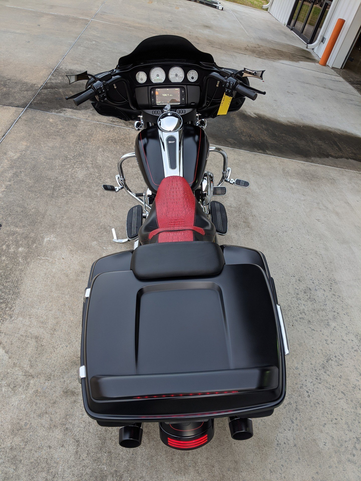 2015 Harley-Davidson Street Glide® Special in Monroe, Louisiana - Photo 15