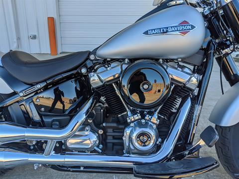 2020 Harley-Davidson Softail Slim® in Monroe, Louisiana - Photo 3
