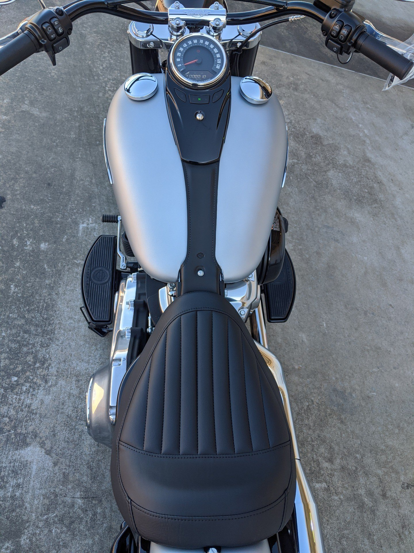 2020 Harley-Davidson Softail Slim® in Monroe, Louisiana - Photo 14