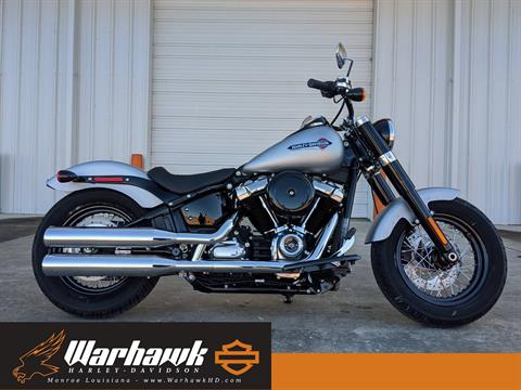 2020 Harley-Davidson Softail Slim® in Monroe, Louisiana - Photo 1